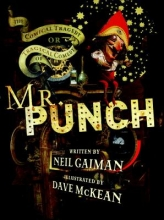 Gaiman, Neil Mr. Punch