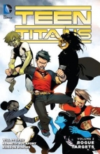 Pfeifer, Will Teen Titans Vol. 2