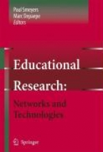 Paul Smeyers,   Marc Depaepe Educational Research: Networks and Technologies