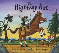 Donaldson, Julia Highway Rat