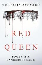 Victoria,Aveyard Red Queen