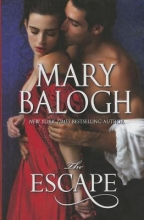 Balogh, Mary The Escape