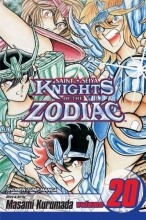 Kurumada, Masami Knights of the Zodiac 20
