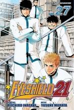 Inagaki, Riichiro Eyeshield 21 27