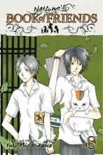 Midorikawa, Yuki Natsume`s Book of Friends, Volume 8
