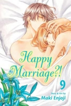 Enjoji, Maki Happy Marriage?! 9