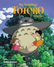 Miyazaki, Hayao My Neighbor Totoro Picture Book (New Edition)