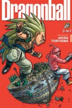 Toriyama, Akira Dragon Ball (3-in-1 Edition), Vol. 14