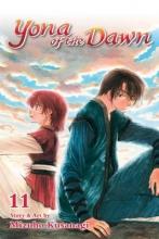 Kusanagi, Mizuho Yona of the Dawn 11