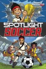Sanchez, Ricardo Spotlight Soccer