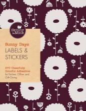 Laminx, Skinny Sunny Days Labels & Stickers, Skinny Laminx