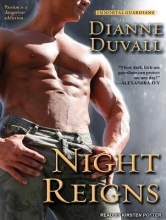Duvall, Dianne Night Reigns