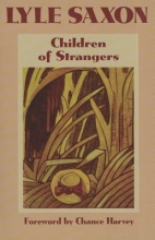 Saxon, Lyle Children of Strangers