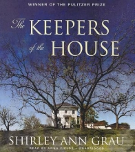 Grau, Shirley Ann The Keepers of the House