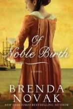 Novak, Brenda Of Noble Birth