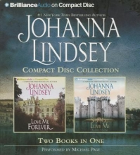 Lindsey, Johanna Johanna Lindsey Compact Disc Collection
