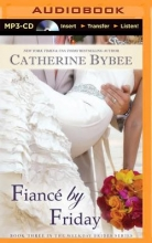 Bybee, Catherine Fiance by Friday