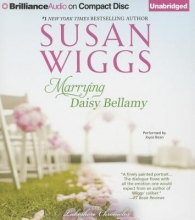 Wiggs, Susan Marrying Daisy Bellamy