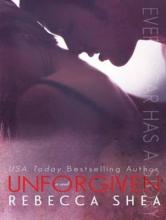 Shea, Rebecca Unforgiven
