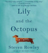Rowley, Steven Lily and the Octopus