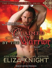 Knight, Eliza Claimed by the Warrior