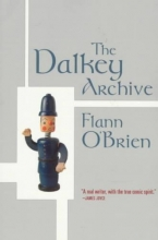 O`Brien, Flann The Dalkey Archive