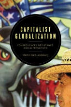 Hart-Landsberg, Martin Capitalist Globalization
