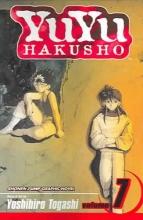 Togashi, Yoshihiro,   Leach, Gary YuYu Hakusho 7
