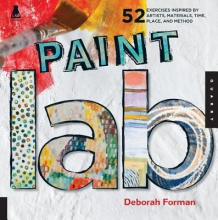 Forman, Deborah Paint Lab
