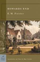 Forster, E. M.,   Gordon, Mary Howards End