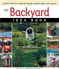 Ermann Russell, Natalie New Backyard Idea Book