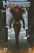 Seeley, Tim Witchblade 1