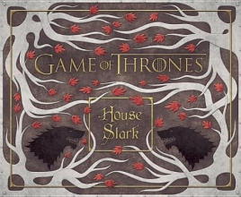 Insight Editions House Stark Stationary Set