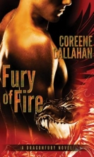 Callahan, Coreene Fury of Fire