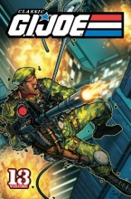 Hama, Larry Classic G.I. Joe, Volume 13