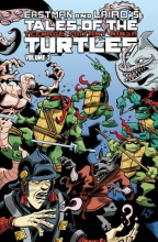 Murphy, Steve Tales of the Teenage Mutant Ninja Turtles Volume 3