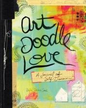 Dawn DeVries Sokol Art Doodle Love