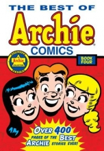 Montana, Bob The Best of Archie Comics 4