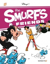 Peyo The Smurfs & Friends #2