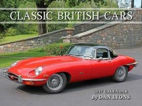 Cal 2017 Classic British Cars