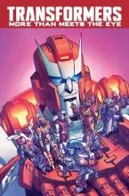Robert, James Transformers More Than Meets the Eye 8