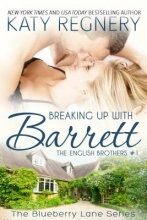 Regnery, Katy Breaking Up With Barrett