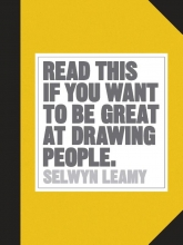 Leamy Read This if You Want to be Great at Drawing People