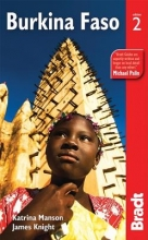 Bradt Burkina Faso (2nd Ed)