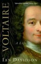 Davidson, Ian Voltaire