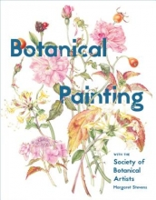 Margaret Stevens Botanical Painting with the Society of Botanical Artists