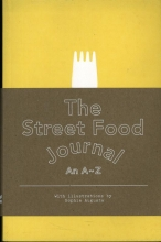 Augusta, Sophia The Street Food Journal