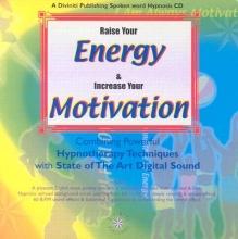 Glenn Harrold Raise Your Energy and Motivation