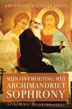 Aartspriester Silouan Osseel , Mijn ontmoeting met Archimandriet Sophrony