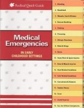 Charlotte Hendricks Medical Emergencies in Early Childhood Settings